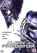 Alien Vs Predator (DVD, 2005) sci-fi Horror