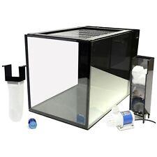 Innovative Marine ® Nuvo Fusion - Pro Series - Peninsula 14 Gallon Aio Aquarium