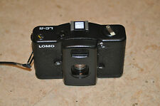 LOMO compact lc-a 35mm (Lomo lc-a) film camera..