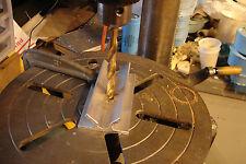 Drill press Pipe Center Drilling Guide V Shape Aluminum Extrusion
