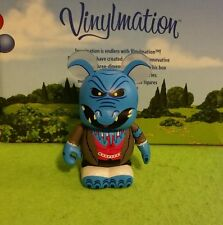 "DISNEY Vinylmation 3"" Park Set 3 Muppets Uncle Deadly"