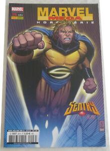 Marvel MEGA - Hors Série - n° 26 - Août 2006 - Sentry (1/2)