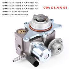 High Pressure Fuel Pump For MINI Cooper S Turbocharged R55 R56 R57 R58 R59 JCW