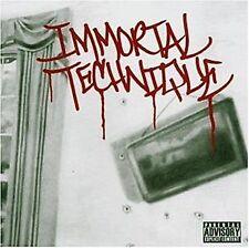 immortal technique - revolutionary vol.2 (CD NEU!) 822720710423