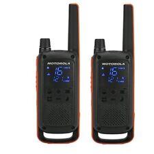Motorola Talkabout T82 WALKIE TALKIE * NEW PRODUCT *