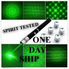 New listing Paranormal Ghost Hunting Tool 5Mw Green Laser Grid Pen
