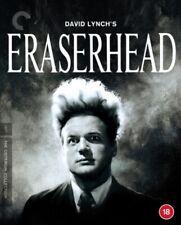 Eraserhead The Criterion Collection DVD Region 2