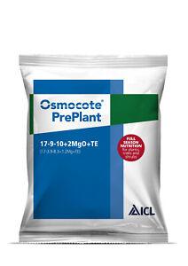 Osmocote PrePlant Fertiliser Great For Plants Trees Shrubs 1KG Treat Your Plants
