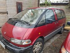 TOYOTA PREVIA WING MIRROR - BREAKING - 1999 -ALL PARTS AVAILABLE