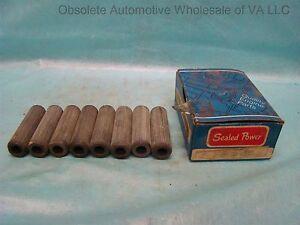1954-61 Oldsmobile 324 371 394 Series 88 98 Deluxe Super Intake Valve Guide Set