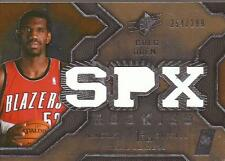 GREG ODEN 2007-08 SPx Rookies #/299 1st Pick Overall