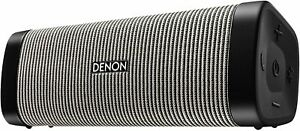 DENON Portable Wireless Speaker DSB-250BT-BG Bluetooth Japan