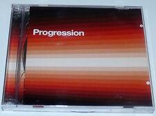 Ministry Offer - Progression - Ministry of Sound (2001) - CD Album