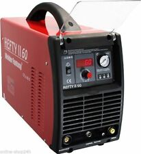 WELDER FANTASY Plasma cutter PLASMA cut HEFTY II 60 FREE TRANSPORT