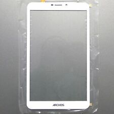 REPLACEMENT TOUCH SCREEN DIGITIZER GLASS FOR ARCHOS 80C XENON TABLET