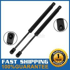 2 Trunk Auto Gas Spring Lift Supports Arms Rods Fits 2005-2011 Cadillac STS