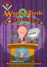 Wooden Teeth & Jelly Beans: The Tupperman Files (Flying Rhinoceros. Presidents)