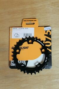 Stronglight Chainring MTB - 94 BCD - 32T  Black - 262036