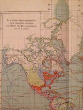 GEOGRAFIA_CARTOGRAFIA_VIAGGI_ESPLORAZIONI_OPPEL_AMERICA_AFRICA_EUROPA_OCEANIA