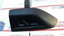 01-06 Acura MDX Right Roof Rack Rail Cross Luggage Carrier Cover Cap OEM