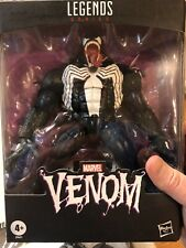 Marvel Legends Series 6-Inch Venom Exclusive Deluxe Action Figure HASBRO Monster
