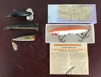 Lot Of Four Fishing Lures