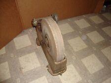 "Craftsman 10"" wet grinder    109 series"