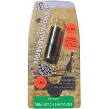 Carlson's Choke Tube 20 GA Remington 11-87, 870, 1100, 887 .590 Full #10204