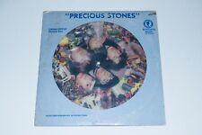 Rolling Stones Vinyl Lp Precious Stones Picture Disc LTD Exclusive Interviews 81