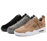 Fashion Men's Casual Walking Running Sports Shoes Athletic Sneakers Big Size
