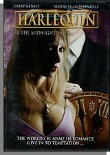 Harlequin: At The Midnight Hour - New Patsy Kensit, Simon McCorkindale Romance!