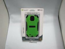 """Trident Aegis Series for the Galaxy S4 """"Green/Black"""" - Brand New!!"""