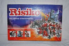 """Risiko Spiel  """"Das große Strategiespiel"""" Parker von 2004"""