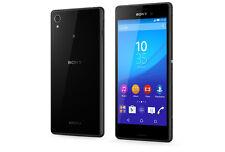"""Sony Xperia M4 Aqua 5"""" 8GB Teléfono inteligente Negro (SMG (ML806)"""