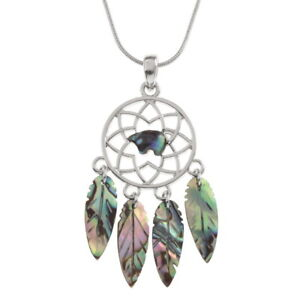 Tide: Fashion Jewellery:  Pendant:   Dreamcatcher