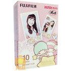FUJIFILM FUJI INSTAX MINI INSTANT FILM 1 PACK / LITTLE TWIN STAR 4 8 90 SP-1 SP2