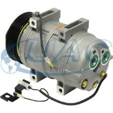 Universal Air Conditioner (UAC) CO 10870JC A/C Compressor New w/ 1 Year Warranty