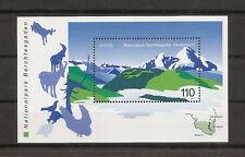 RFA 1999 BF 46 EUROPA PARCS NATIONAUX ET NATURELS NEUF **