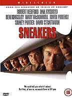 Sneakers (2003)