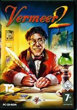 VERMEER 2 *Nachfolger des bekannten Klassikers Neuwertig