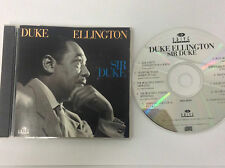 780674101929  Sir Duke by Duke Ellington (1946) - CD - FAST POST