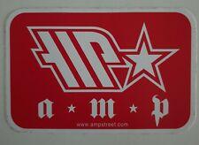 AMP Sticker - Amp Art ~ Clothing - Bangkok - Original