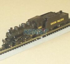 Black Model Trains