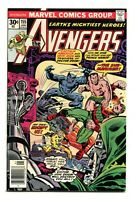 Avengers 155 NM 9.4 Marvel Uncertified 1977 FREE SHIP