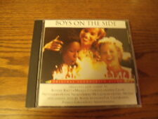 Boys on the Side by Original Soundtrack (CD, Jan-1995, Arista)