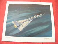 1960'S NORTH AMERICAN AVIATION PRINTS ROCKETS AIRPLANES POWER PLANTS LOT OF 12