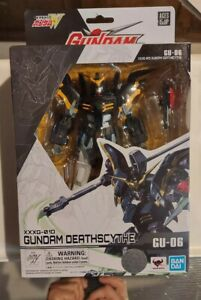 Gundam Universe : GUNDAM Deathscythe, GU-06, Action Figure, NEW