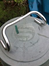 Bike Handlebar Dia-Compe ENE Touring 39cm