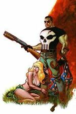 Punisher Max : Welcome to the Bayou by Victor Gischler (2009, Paperback)