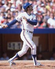 New York Mets KEITH HERNANDEZ Glossy 8x10 Photo Baseball Print Poster